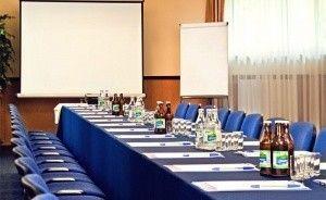 zdjęcie sali konferencyjnej, Hotel Arkadia, Warszawa