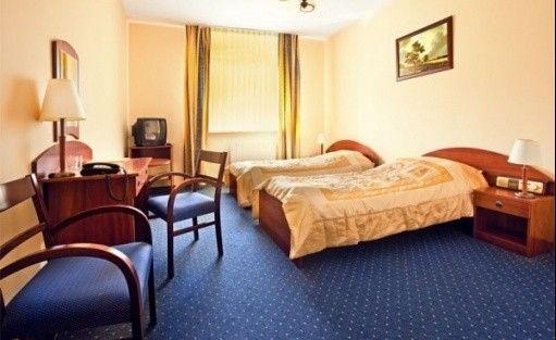 zdjęcie pokoju, Hotel Arkadia, Warszawa
