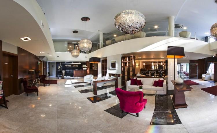 Hotel **** Hotel Elbląg **** / 4