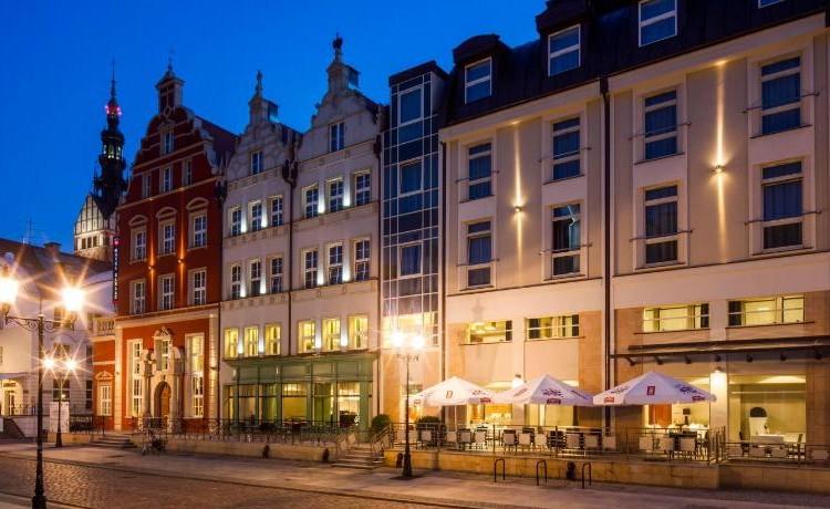 Hotel **** Hotel Elbląg **** / 2