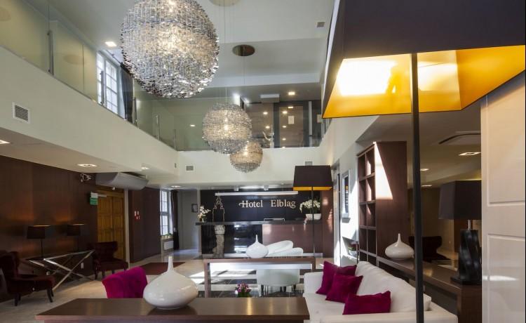 Hotel **** Hotel Elbląg **** / 5