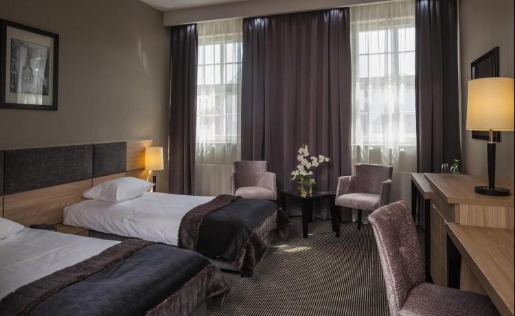 Hotel **** Hotel Elbląg **** / 12