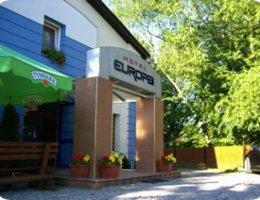 Hotel Europa Elbląg
