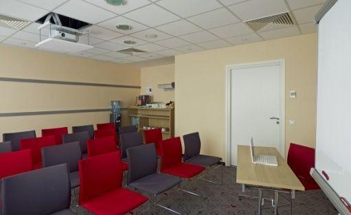 zdjęcie sali konferencyjnej, Hotel Ibis Warszawa Reduta , Warszawa