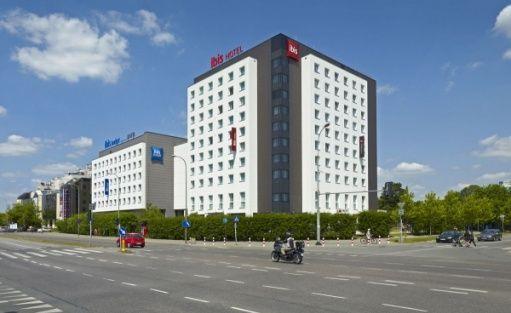 zdjęcie obiektu, Hotel Ibis Warszawa Reduta , Warszawa