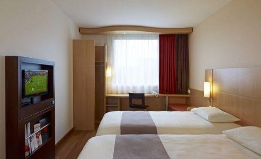 zdjęcie pokoju, Hotel Ibis Warszawa Reduta , Warszawa