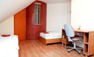 zdjęcie pokoju, Pensjonat Europa, Brzeziny