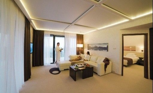 zdjęcie pokoju, Odyssey ClubHotel Wellness & SPA *****, Kielce