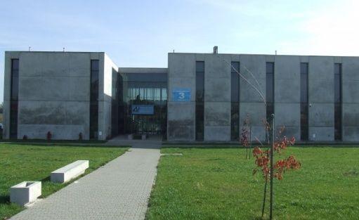 zdjęcie obiektu, Lubelski Park Naukowo-Technologiczny S.A., Lublin