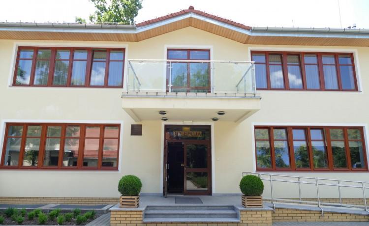 Centrum szkoleniowo-konferencyjne Centrum Konferencyjne i Karczma Staropolska- Mazowsze  / 0