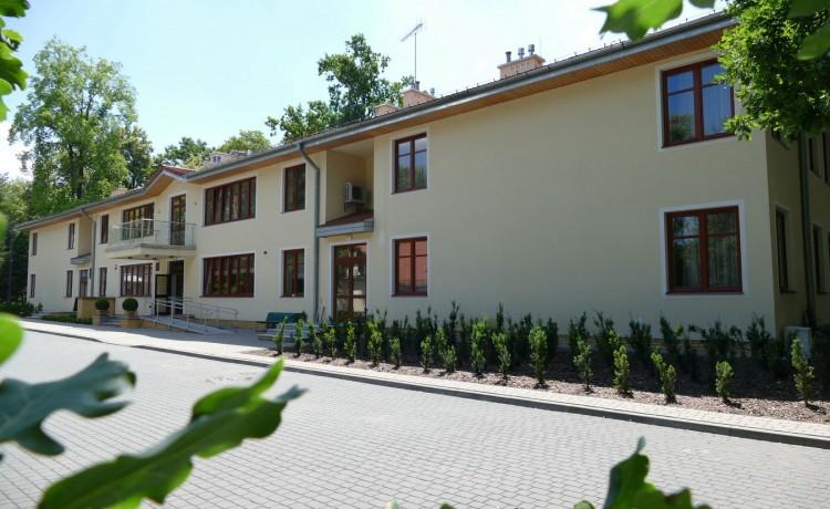 Centrum szkoleniowo-konferencyjne Centrum Konferencyjne i Karczma Staropolska- Mazowsze  / 1