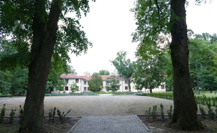 Centrum szkoleniowo-konferencyjne Centrum Konferencyjne i Karczma Staropolska- Mazowsze  / 2