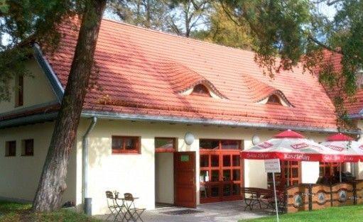 zdjęcie obiektu, Mazowsze - Centrum Konferencyjno Noclegowe i Karczma Staropolska , Otrębusy
