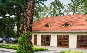 Centrum Konferencyjne i Karczma Staropolska- Mazowsze  Centrum szkoleniowo-konferencyjne / 0