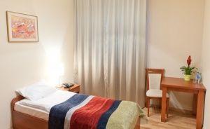 zdjęcie pokoju, Mazowsze - Centrum Konferencyjno Noclegowe i Karczma Staropolska , Otrębusy