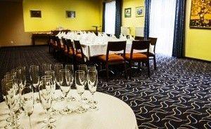 zdjęcie sali konferencyjnej, Hotel ComfortBiznes, Pruszków