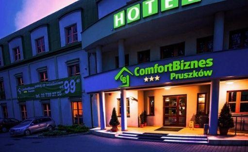 zdjęcie obiektu, Hotel ComfortBiznes, Pruszków