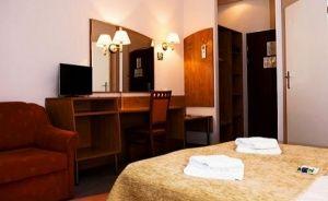 zdjęcie pokoju, Hotel ComfortBiznes, Pruszków
