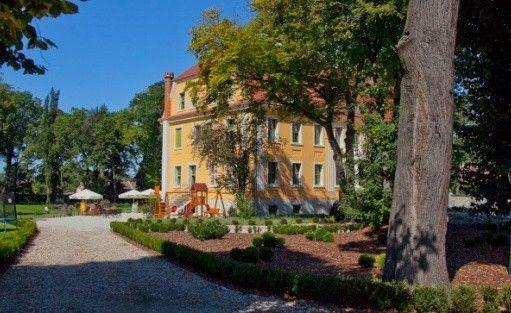zdjęcie usługi dodatkowej, Pałac Wiechlice, Szprotawa