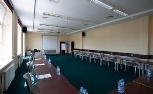 Solpark Kleszczów Obiekt szkoleniowo-wypoczynkowy / 3