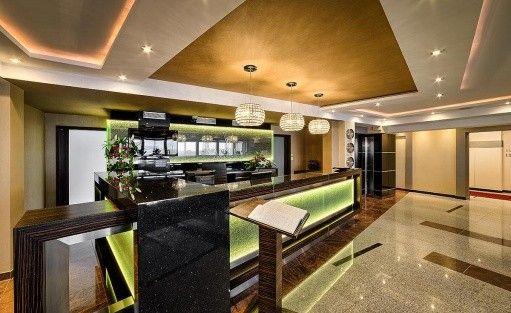 Hotel **** Vanilla Aparthotel  / 1