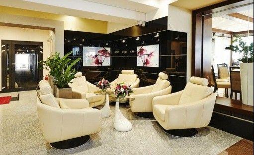 Hotel **** Vanilla Aparthotel  / 3