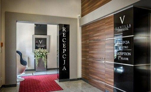 Hotel **** Vanilla Aparthotel  / 0