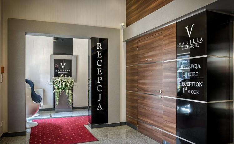 Hotel **** Vanilla Aparthotel  / 2