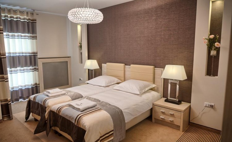 Hotel **** Vanilla Aparthotel  / 13