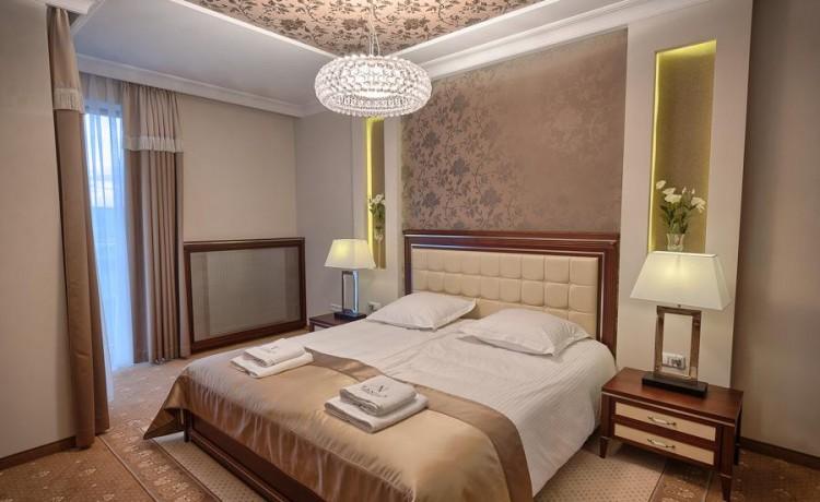 Hotel **** Vanilla Aparthotel  / 12