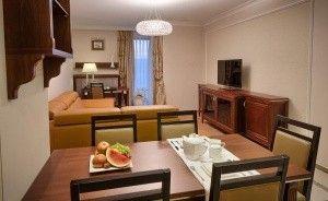 Vanilla Aparthotel  Hotel **** / 4
