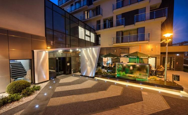 Hotel **** Vanilla Aparthotel  / 24