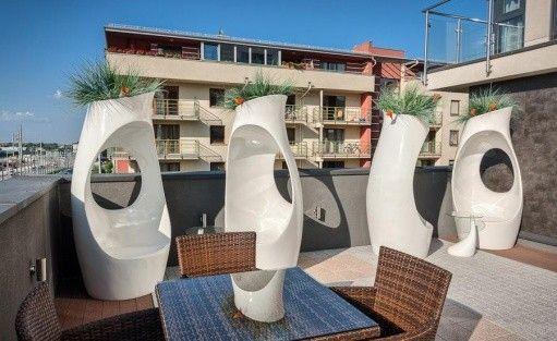 Hotel **** Vanilla Aparthotel  / 22