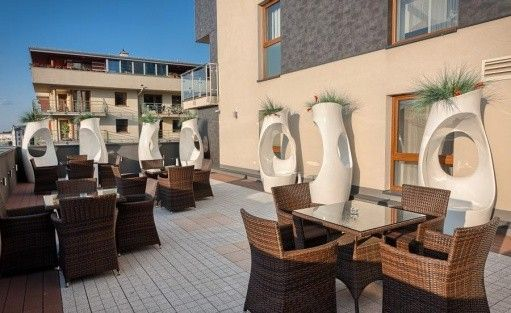 Hotel **** Vanilla Aparthotel  / 20