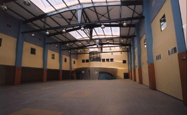 zdjęcie sali konferencyjnej, Instytut Automatyki Systemów Energetycznych Sp. z o. o., Wrocław
