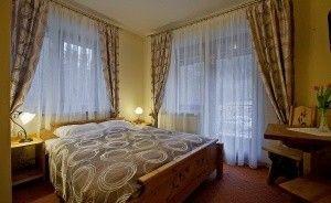 zdjęcie pokoju, Liliowy Dwór, Zakopane