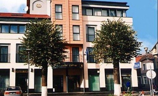 Hotel Elekt Czaplinek