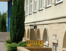 Hotelik Elka- Sen