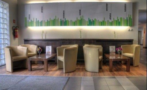 zdjęcie obiektu, Hotel Diament Zabrze, Zabrze