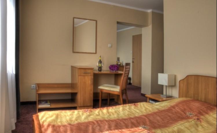 zdjęcie pokoju, Hotel Diament Zabrze, Zabrze