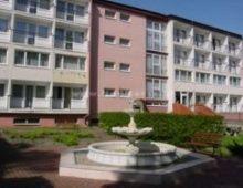 Hotel Bocianie Gniazdo