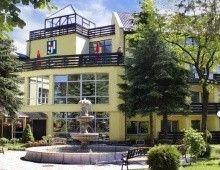 Hotel Jan Darłowo