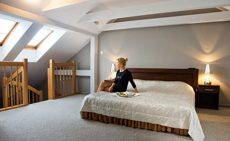 Hotel *** Hotel Jan *** Darłowo / 4