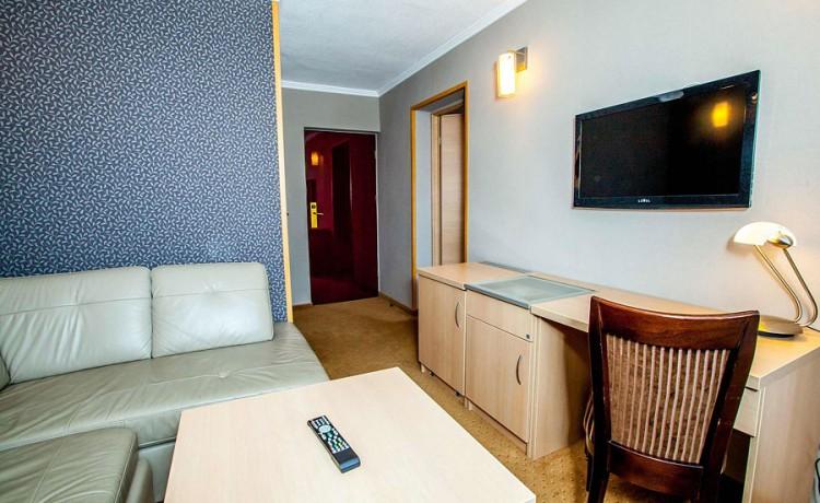 Hotel *** Hotel Jan *** Darłowo / 8