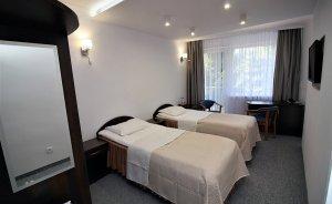 Hotel Jan *** Darłowo Hotel *** / 5