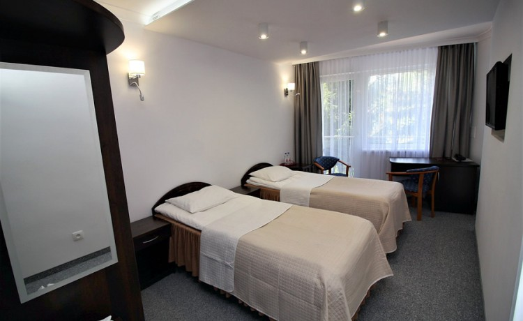 Hotel *** Hotel Jan *** Darłowo / 12