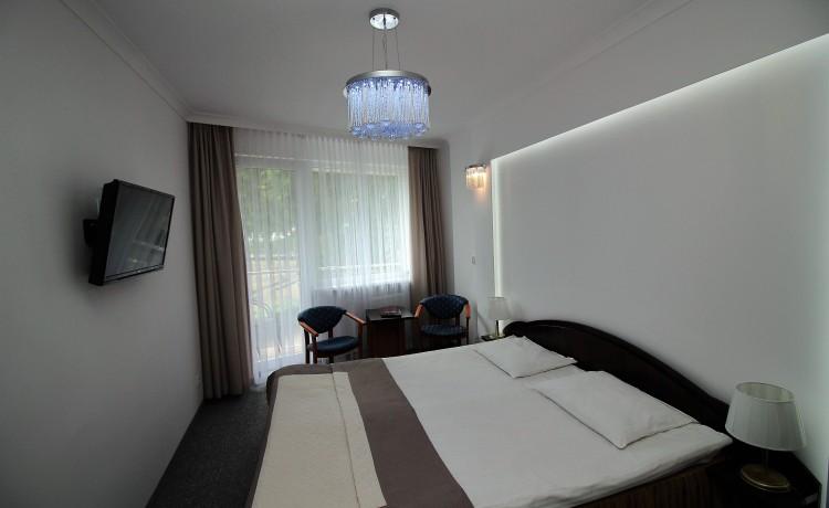 Hotel *** Hotel Jan *** Darłowo / 7