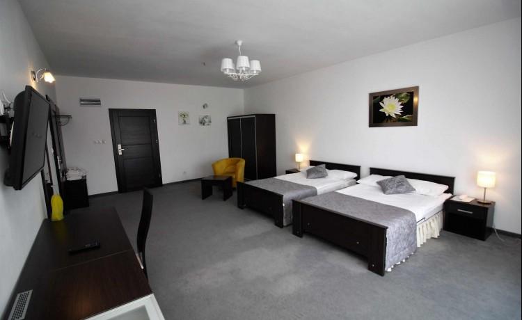 Hotel *** Hotel Jan *** Darłowo / 10
