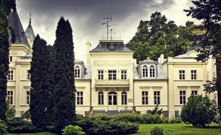 Pałac w Nosowie
