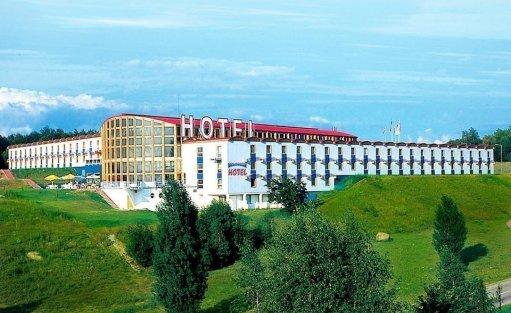 Hotel *** Hotel Panorama  / 0